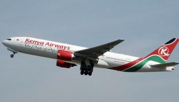 سقوط جسد مسافر قاچاق یک هواپیما به حیاط یک خانه!