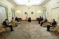 ضرورت بازگشایی کامل مرزها میان ایران و پاکستان