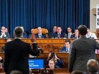 واکنش حقوقدانان آمریکا به تخلفات ترامپ
