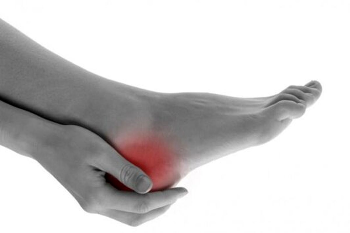 روشهای درمانی «خارپاشنه» در ورزشکاران