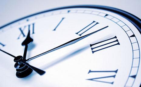 پیشنهاد شناور شدن ساعت کاری نیمه اول مهر