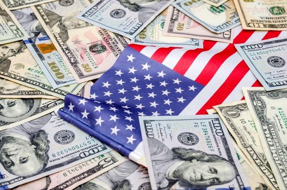 قیمت دلار صرافی ملی (صبح شنبه)