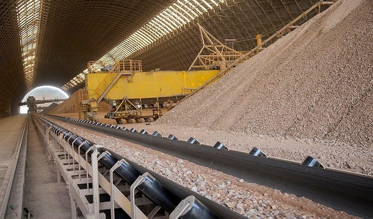 روند کند به روزسازی در کارخانجات سیمان
