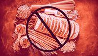 4خطر حذف کربوهیدراتها از رژیم غذایی