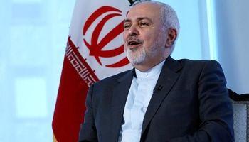 ظریف: راه مذاکره و تعامل از طریق احترام و نه تهدید است