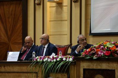 همایش اقتصادی-تجاری ایران و عراق در اتاق بازرگانی به روایت دوربین اقتصاد آنلاین