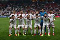 ترکیب تیم ملی مقابل ژاپن اعلام شد
