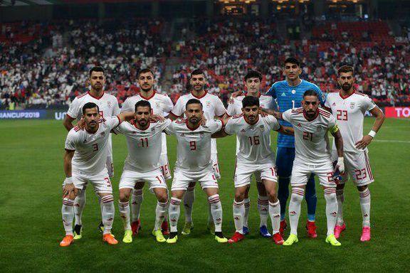 ترکیب ایران برابر ویتنام مشخص شد
