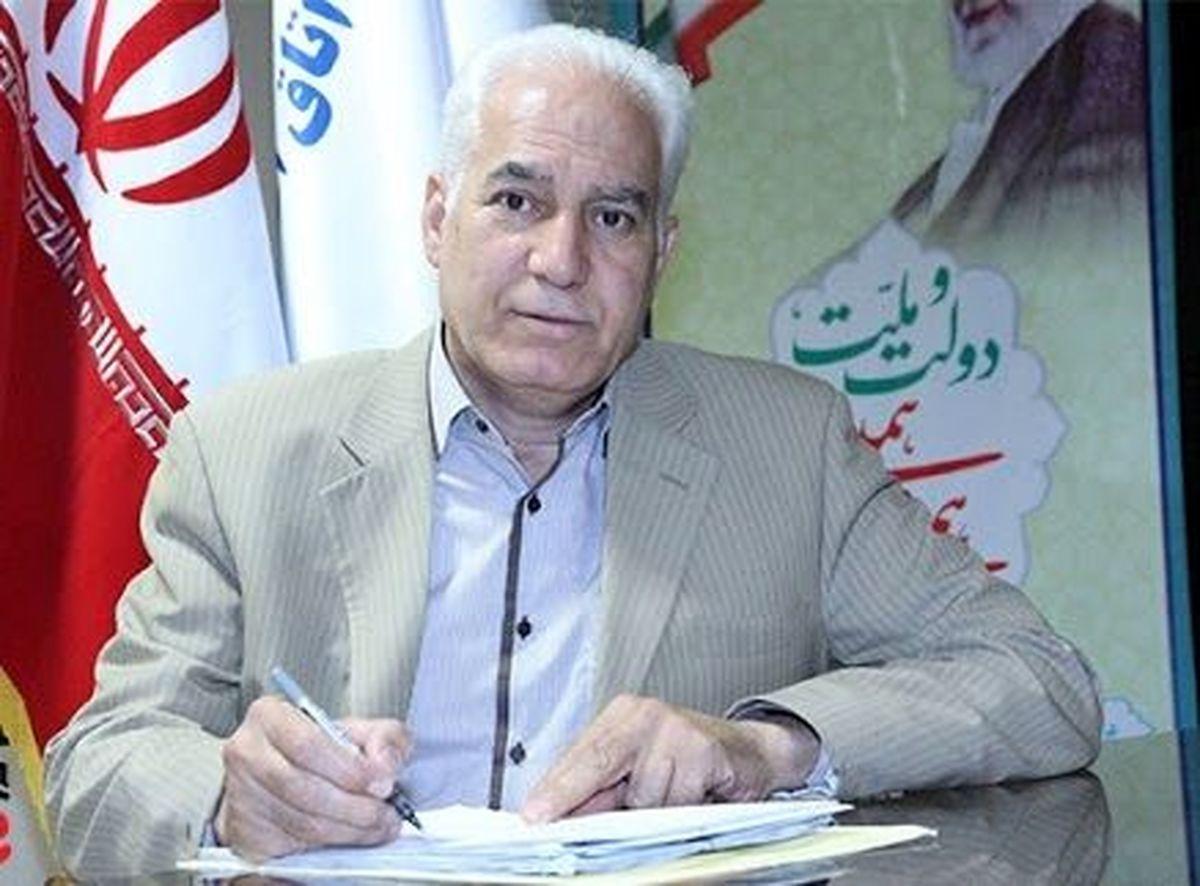 یک پنجم اعضای اتحادیه سراجان تهران بیمهنامه تکمیل درمان خریدند