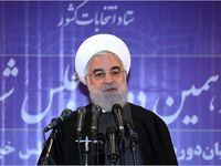 امیدواریم انتخابات ۱۴۰۰ الکترونیکی برگزار شود/ دشمنان ما بیش از گذشته مایوس خواهند شد