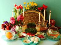 عید نوروز در کدام کشورها جشن گرفته میشود؟