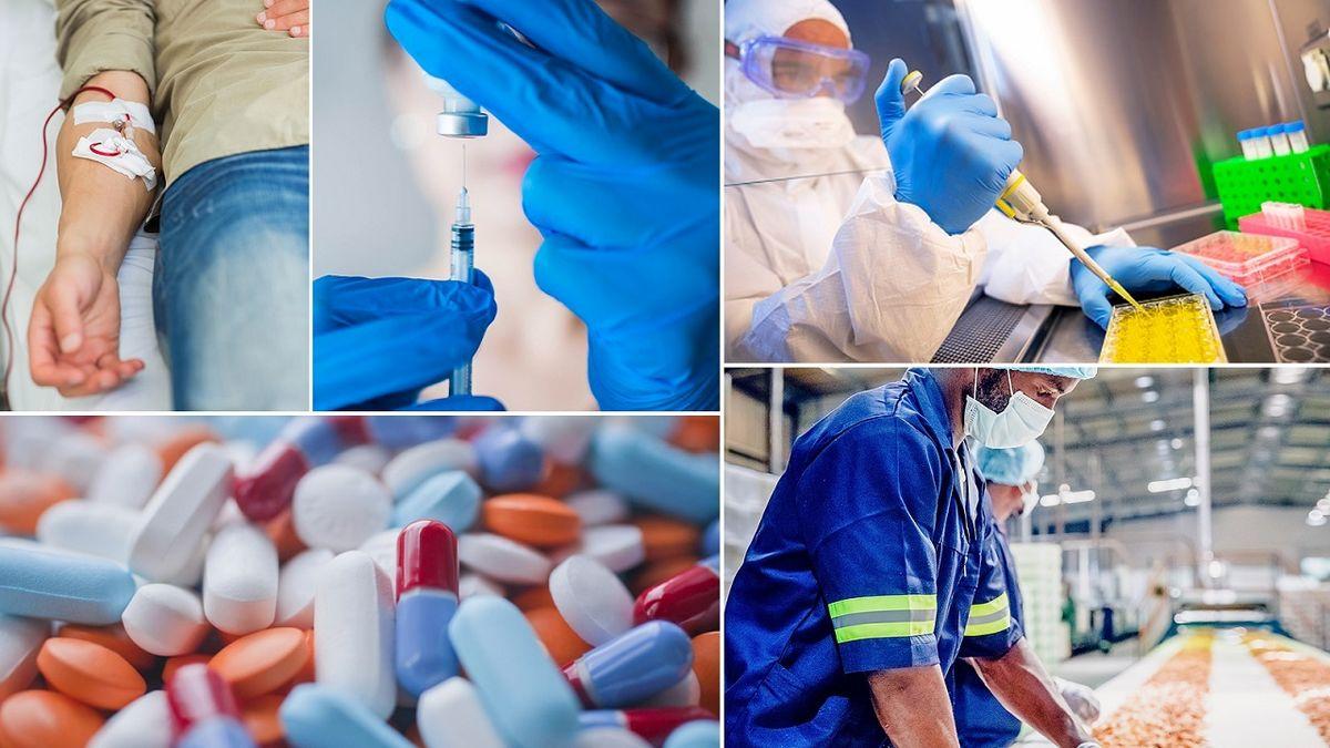 داروهای ممنوعه برای بیماران کرونایی را بشناسید