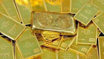 قیمت طلا از پیشروی بازماند
