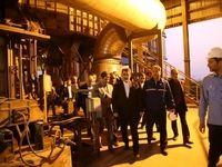 گروه ملی فولاد حدود 500میلیارد تومان بدهی مالیاتی دارد