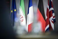 به برجام پایبندیم/ از نقض توافق توسط ایران نگرانیم