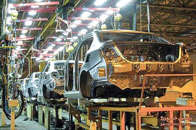 حمایت از خودروسازی جایگزین واردات خودرو