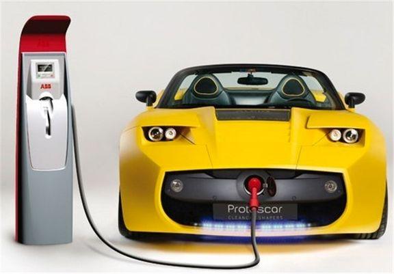 سرمایهگذاری خودروسازان بزرگ برای ساخت خودروهای برقی