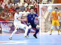 میزبانی فوتسال قهرمانی آسیا از دست ایران پرید؟