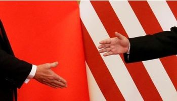 واشنگتن و پکن برای حذف کامل تعرفهها همکاری میکنند