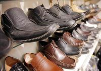 سهم ناچیز تولید ملی از بازار کفش