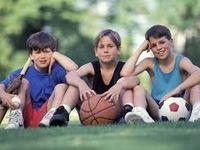 ورزشهای مناسب برای کودکان