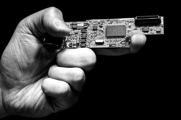 چین خطاب به آمریکا: به زور فناوری وارد نمیکنیم