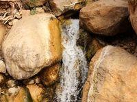 منطقه تاریخی و گردشگری شیرین آب +تصاویر