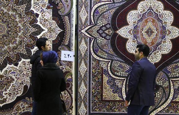 غلبه صادرات موکت بر مصرف داخلی/ فروشندگان فرش ماشینی طعم رونق عید را نچشیدند