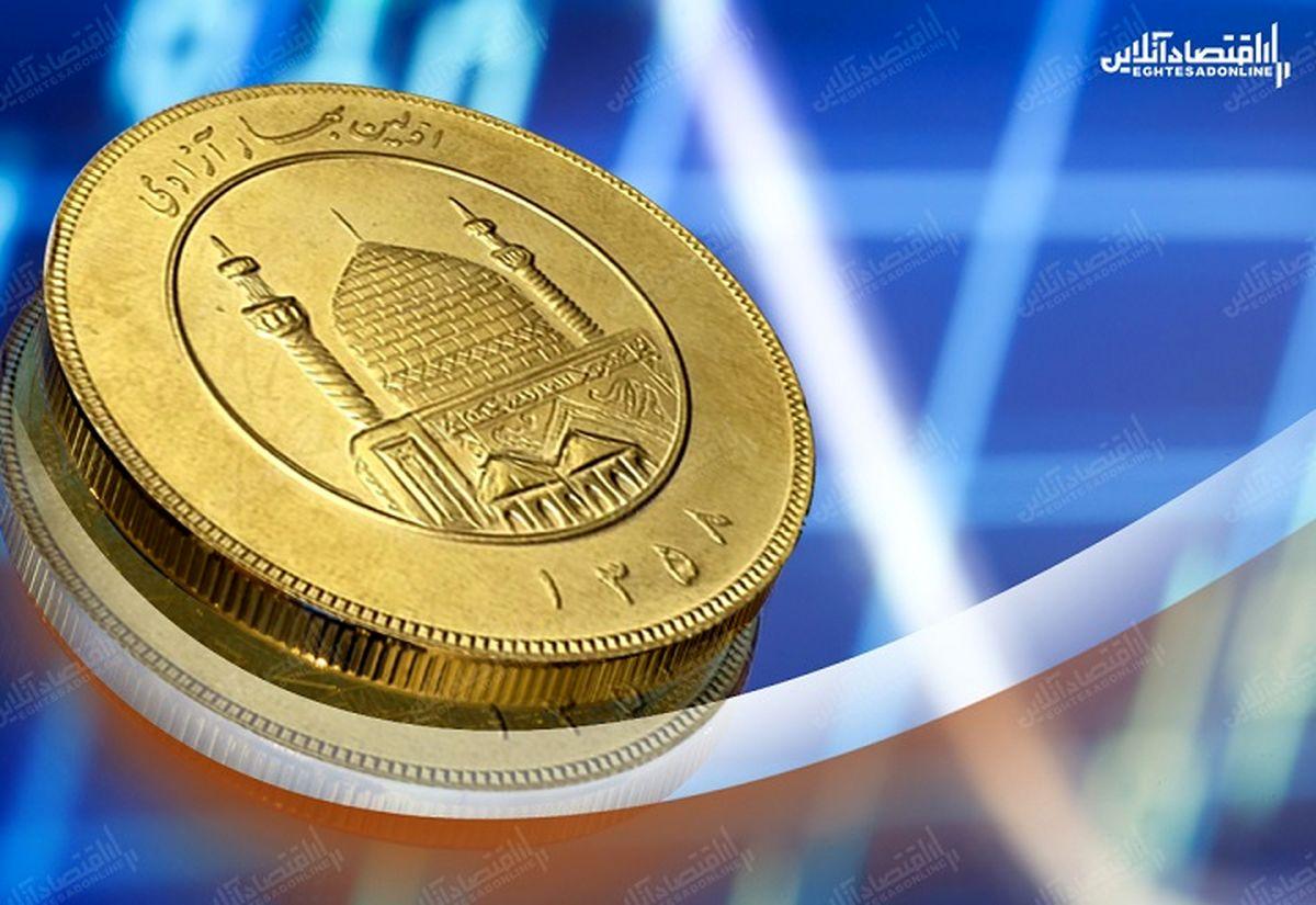 قیمت سکه امروز چند؟ (۱۴۰۰/۱/۷)