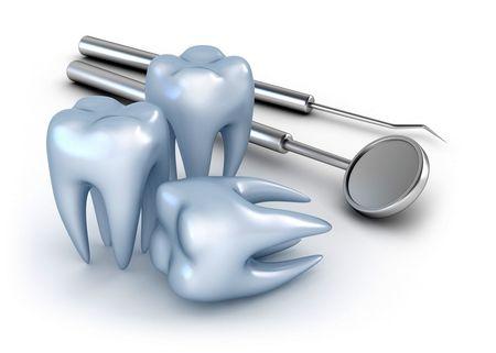 آیا پر کردن و ترمیم دندان روزه را باطل میکند؟