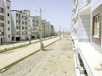 پیامد موج جدید ساختمانسازی در شهرهای جدید