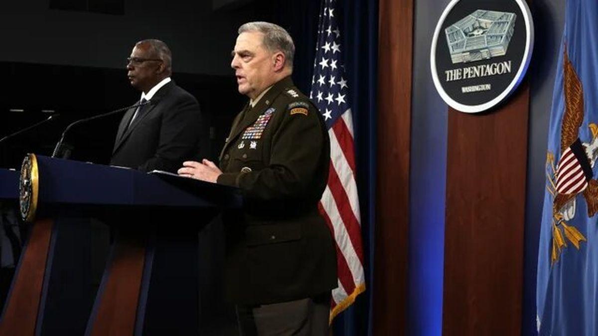 آمریکا انتظار فروپاشی دولت افغانستان ظرف ۱۱روز را نداشت