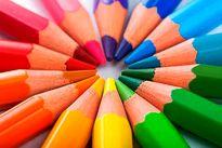 رنگهای تاثیرگذار بر خلق و خو