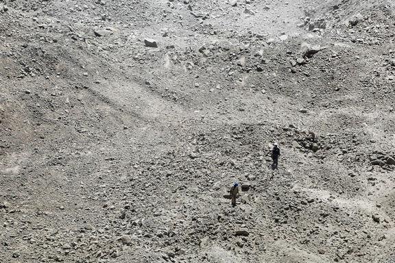 ایران دیگر معدن مس با ابعاد جهانی نخواهد داشت