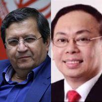 رئیس جدید هیئت مدیره بیمه اتکایی آسیا منصوب شد