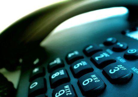 با شمارههای بینالمللی غریبه تماس نگیرید!