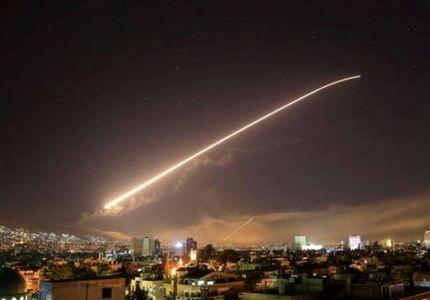 ۴ پیام از تهران به دمشق درباره حمله موشکی آمریکا