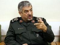 روایت فرمانده سپاه از دستگیری مدیران بانکی