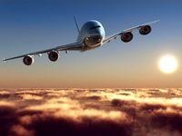 حریم هوایی ایران برای پروازهای عبوری امن است