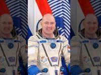 یک فضانورد از فضا با اورژانس آمریکا تماس گرفت!