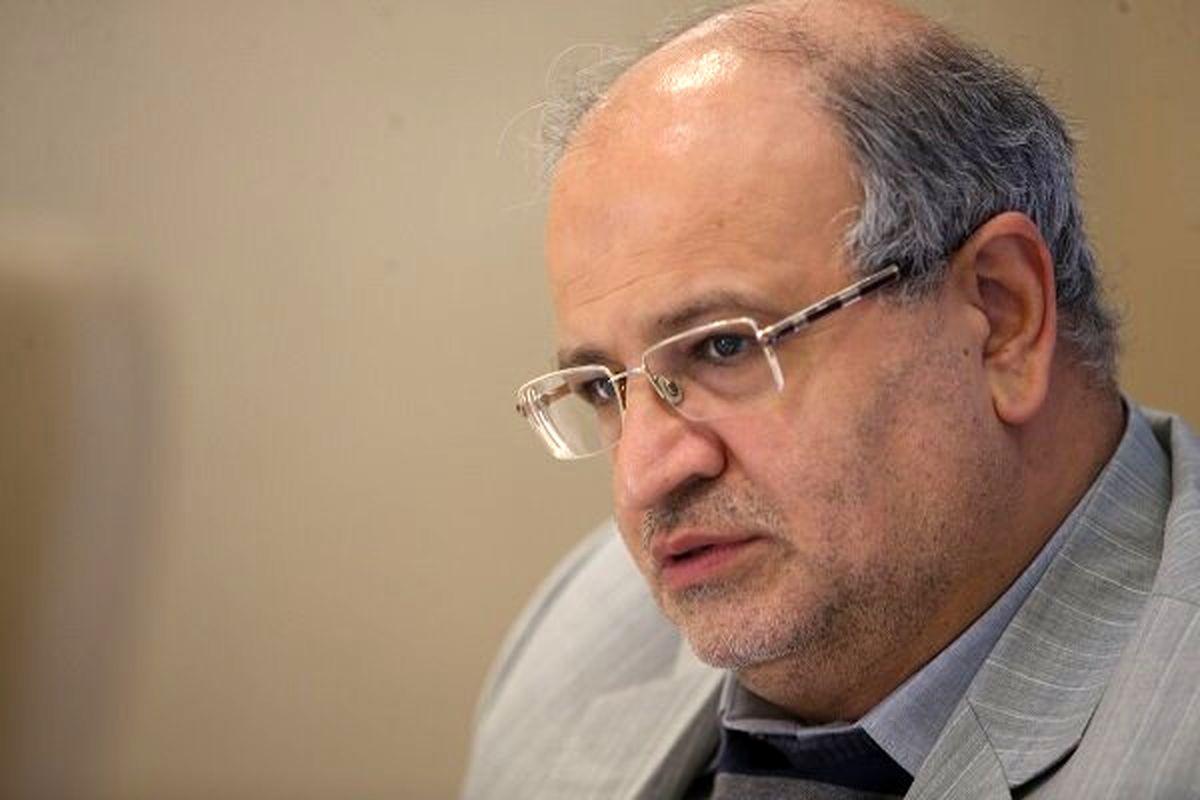 فرد حمله کننده به خبرنگار آسیب دیده تعلیق شد