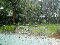 باران آلودگی تهران را فردا کم میکند