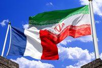 بانک فرانسوی از همکاری با ایران کنار کشید