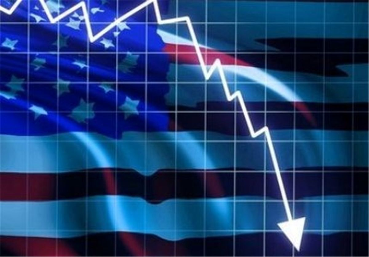 اقتصاد آمریکا وارد محدوده خطر برای ترامپ شد