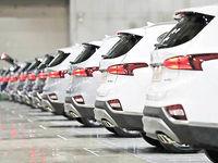 ضرب الاجل ۱۰روزه برای تعیین تکلیف خودروهای ورود موقت
