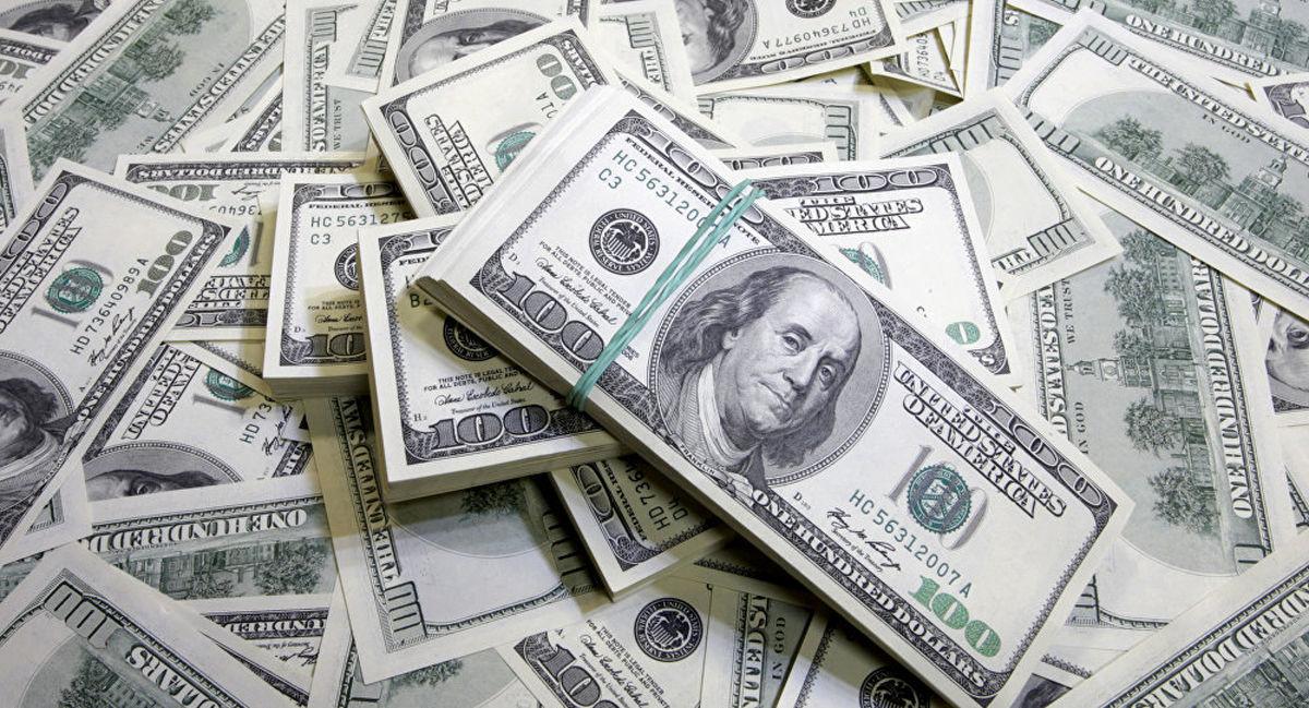 قیمت دلار ۲۱ بهمن ماه ۱۳۹۹