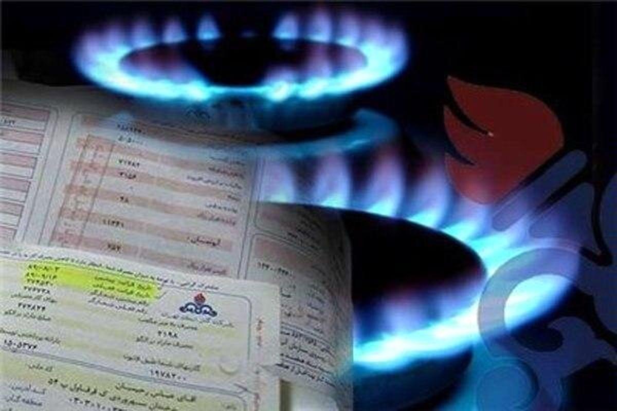 قیمت گاز افزایش نمییابد