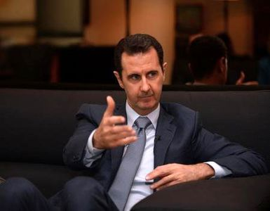 بشار اسد: مصمم به دفاع از کشورمان هستیم