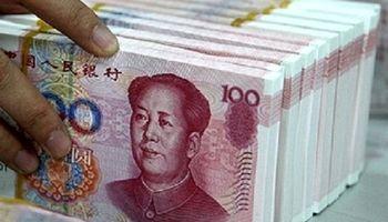 یوآن تا پایان ۲۰۱۹در برابر دلار تضعیف میشود