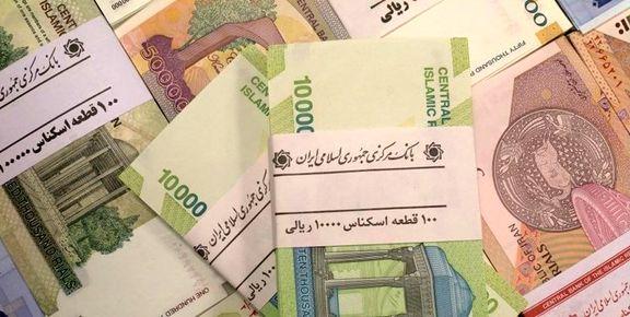 150هزار میلیارد تومان مطالبات معوق بانکی است